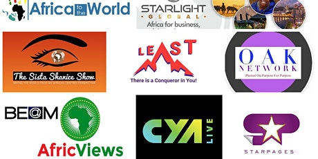 2020 Global Pan-African Business Virtual Summit tickets