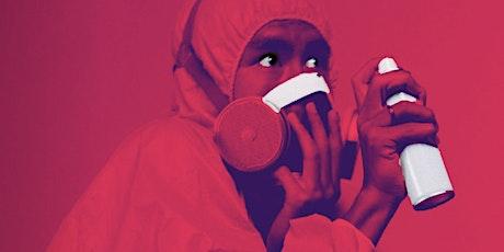 Covid-19 : tous vulnérables / #Festival des idées Paris billets