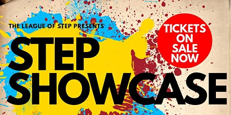 League of Step: Step Showcase tickets