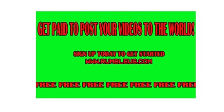 Do You Make Videos For Money? entradas