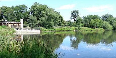 North Pond Restoration Public Feedback Meeting tickets