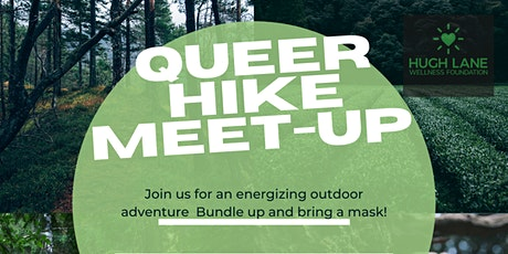 Adult QT Camp: Queer Hike tickets