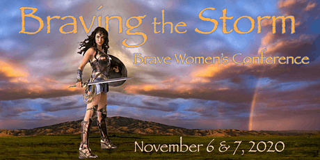 Braving The Storm: Brave Women's Conference 2020 tickets