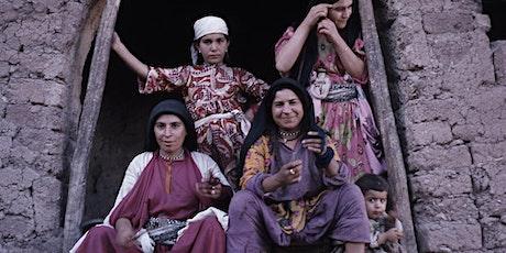 The Aramaic-speaking Jews of Iraq and Iran tickets