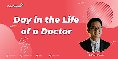 Day in the Life of a Doctor tickets