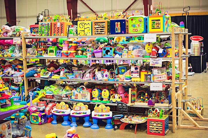 Prime Time Presale Shopping | Fall & Winter 2021 image