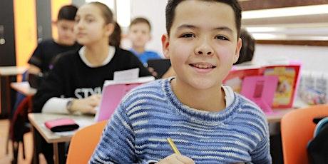 Training: Oral Health of School Aged Children tickets