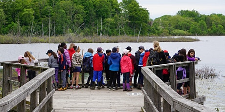 Family Friendly Hike at Westminster Ponds tickets