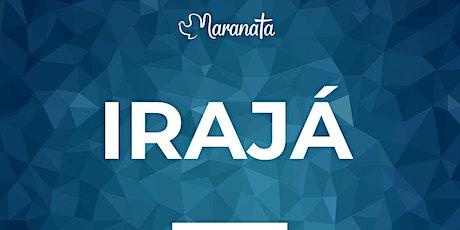 Celebração 25 Outubro | Domingo | Irajá