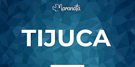 Celebração 25 Outubro | Domingo | Tijuca