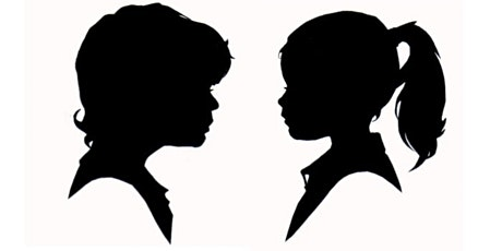 Indulge Salon and Day Spa hosting Silhouette Artist Edward Casey tickets