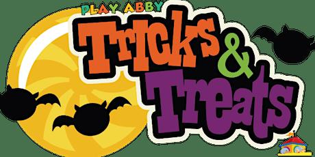 Tricks & Treats Party tickets