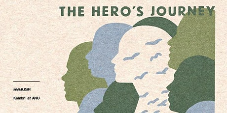 The Hero's Journey Art Prize // Exhibition Opening Night tickets