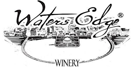 Savor for Strength: Wine Class with Winemaker, Collin Mitzenmacher tickets