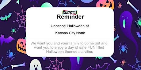 Main Event KCN UN-CANCEL Halloween tickets