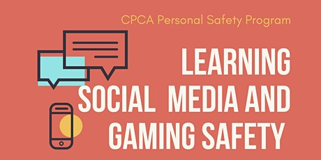 Internet Safety: Social Media tickets
