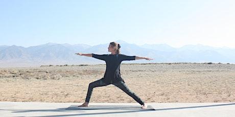Joyful Yoga Retreat tickets