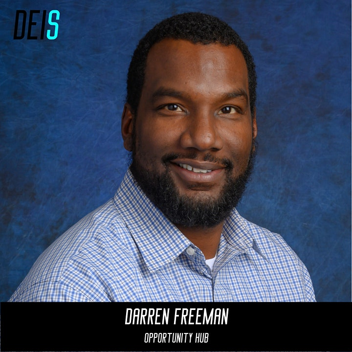 DEIS: 1st Annual Practicum image