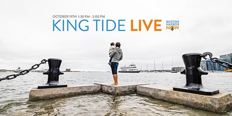 King Tide LIVE tickets
