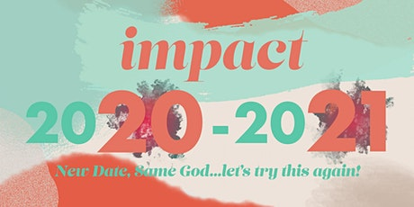 Impact 2021 Women's Conference tickets