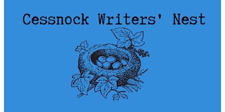 Cessnock Writers' Nest - 2nd Tuesday