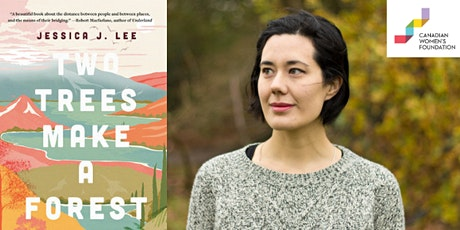 Tireless Readers Collective: Meet and Greet with author Jessica J. Lee tickets