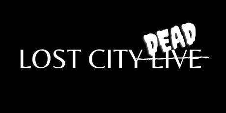 Lost City Dead Halloween Show & Costume Contest w/ Street Cats Making Love tickets