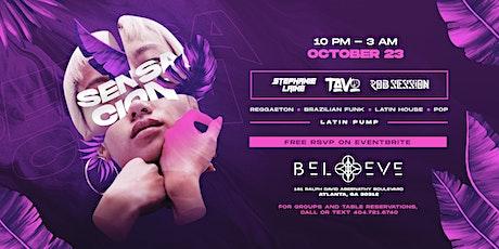 SENSACION - Disfruta ló Malo  | Believe | Friday October 23 tickets