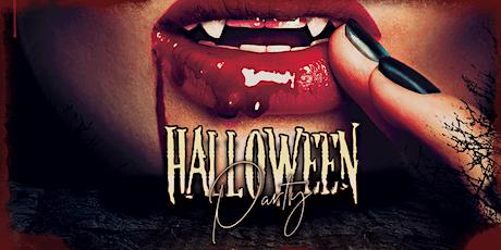 Halloween Fiesta tickets