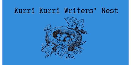 Kurri Kurri Writers' Nest - 1st Wednesday tickets