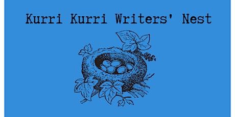 Kurri Kurri Writers' Nest -  3rd Wednesday tickets