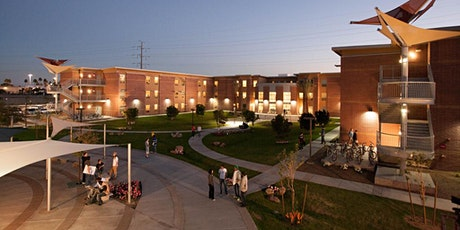 UAT In-Person Campus Tour 1:30 tickets