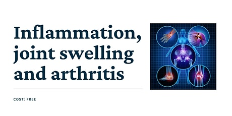Inflammation, Joint Swelling, and Arthritis