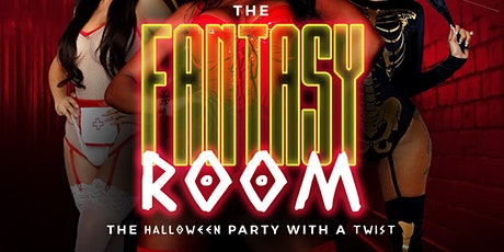 The Fantasy Room tickets