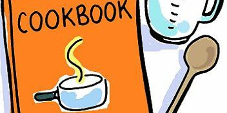 Kiddie Cooking and StoryTime: Halloween Monster Hash Mix tickets