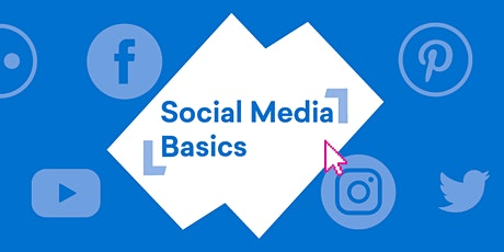 Social Media Basics @ Kingston Library tickets