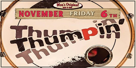 Thumpin' tickets