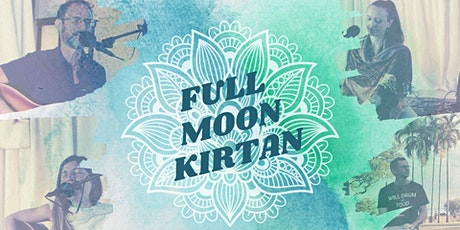 Full Moon Kirtan  - Alice Springs tickets