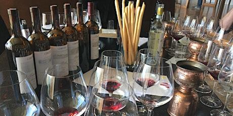 La Cucina: Wine Tour & Tasting tickets