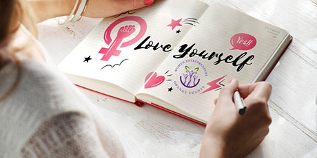 WE-OC Self-Love Circle - 'Pampering YOU & Nurturing Relationships' tickets