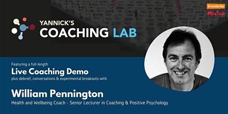 Yannick's Coaching Lab (demo, discussion & practice) w/ William Pennington tickets