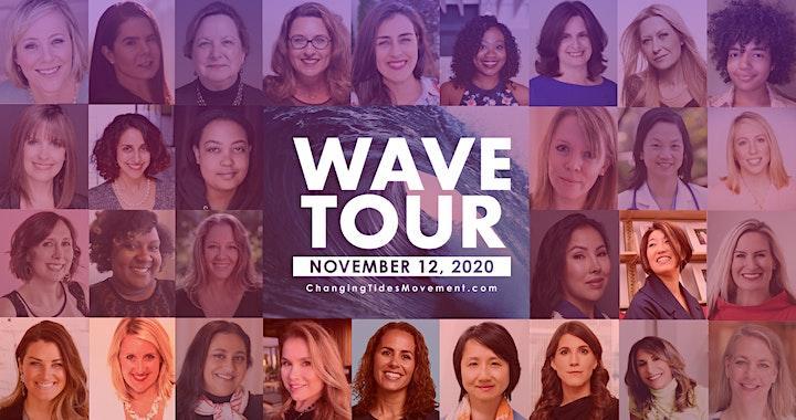 The Wave Tour image