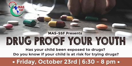 Drug Proof Your Youth tickets