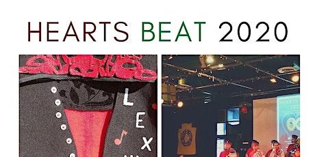 Hearts Beat 2020 tickets