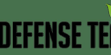 Defense Tea Party - A tea spilling conversation between black men and women tickets
