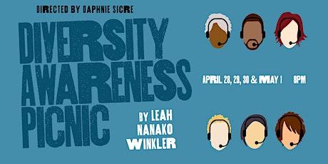 Diversity Awareness Picnic tickets