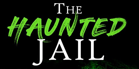 The Haunted Jail tickets