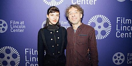 Honeyland Masterclass with Filmmakers  Ljubomir Stefanov & Tamara Kotevska tickets