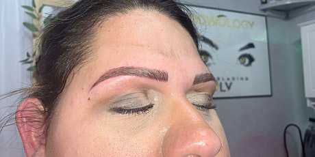 Vegas 2 in 1 Microblading & Ombre Training tickets
