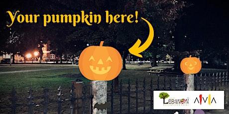Halloween LightUpLeb tickets